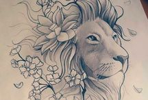 Tattoos james