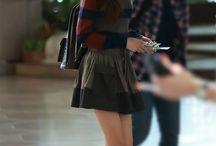 Fashion / by Julia Kim