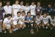 Tottenham Team Photos