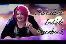 Facebook Marketing / Everything you need to rock Facebook for your small business.