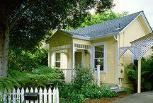 cottage bungalow
