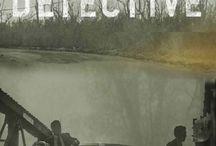 Series - True Detective