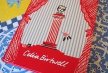 Library / Celia Birtwell