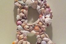 beach craft ideas