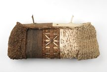 Textiles: Fibres / by Nichola Pitt