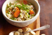 Food/Soups