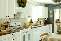 | Kitchen - Inspiration | / Beautiful kitchens - Inspiration photos and ideas