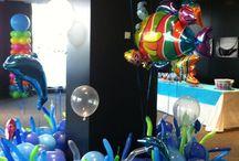 Balloons Deco