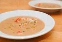 Favorite Recipes / by Suzan Gallegos Brumfield