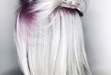 Mitt nästa hår
