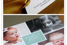 Dream Branding Board / by Debbie Gibb