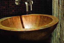 Évier de salle de bains