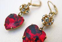 Wedding*: Jewelry/Accessories / by Lindsay Kacey