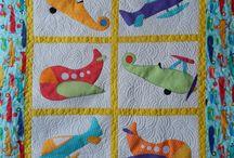 Tendidos para bebés y niños y niñas / by Olga Ríos