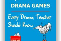 Drama education