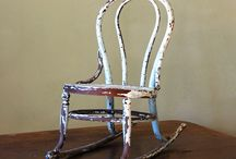 Chairs / by Susan Schneider