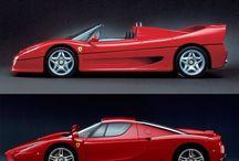 car_Ferrari