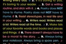 wanna-be writer