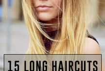 Hair Cut Ideas