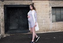The Fashion Bump / Outfits for the bump
