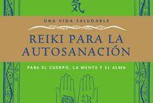 libros reiki