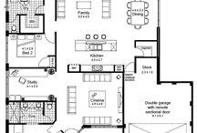 hus/materialer / Informasjon/tips/ideer til forskjellige typer materialer til husbygging.