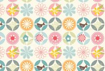 Designs, patterns and printables