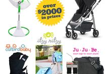 Father's Day Giveaway 2014