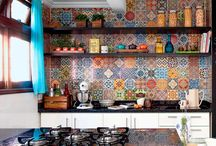 Tile Style / Beautiful tiles ❤️