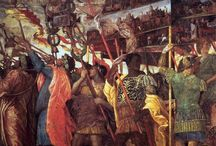 Andrea Mantegna Gemälde