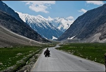 The Royal Enfield Journeys