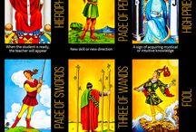 Tales of the Tarot