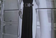 Press / #vaniaromoff #fashion #fashion #dress