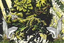 The New 52: Swamp Thing