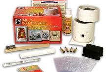 craft - clay, pottery, dough