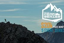 #PushPeaks / You'll find no gimmicks in this series, just you and a peak. Come out and test what you're made of and enjoy the sights from classic mountain ranges. Lets bag some peaks! http://www.discreteclothing.com/peak-series/