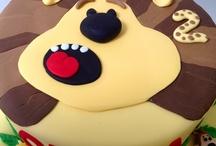 Raa Raa Cakes
