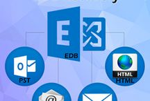EDB Recovery Software / Effectively EDB Recovery Software is the best way to recover Exchange EDB file into PST File without making change. This EDB to PST Recovery Software gives you best demo facilities to restore all Exchange EDB Emails with all properties, attachment.   Visit Here: - http://www.edbrecoverysoftware.com/