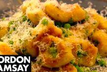 Food/Gordon Ramsay