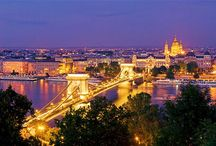 Budapest / Capital of Hungary. Picturesque location. Buzzling city. Lively cultural life. Music. Beautiful buildings.   www.hungary-special.com https://www.facebook.com/HungarySpecial?ref=hl