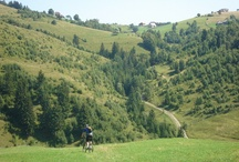 Cycle & Mountain Biking in Romania / cyling and mountain biking tours in Romania. equipment and places to visit