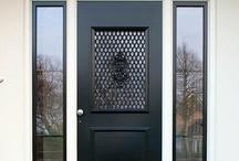 Dvere -Door