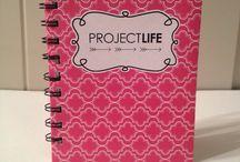 ... progect life ...