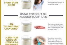 NaturalRemedies: Coconut Oil