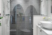 Baths I like / by Rosemary Bedosky