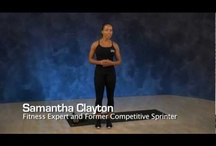 Samantha Clayton's Herbalife FIT Tips / by Herbal Energy For You