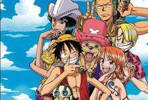 One Piece//