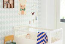 Baby Bellotta's room