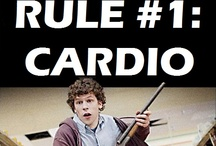 Rule #1: Cardio