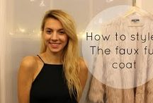 My YOUTUBE / My fashion youtube videos